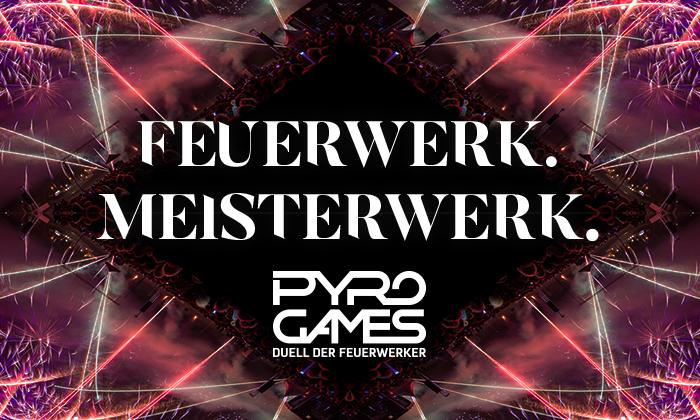 Pyro Games